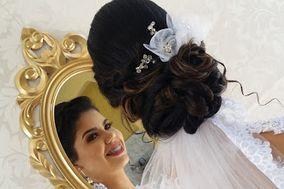 Priscila Sousa Makeup Artist