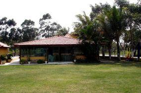Casa do Lago Festas e Eventos