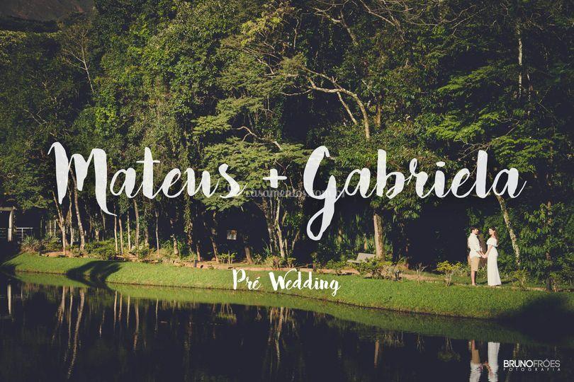 Gabi & Mateus