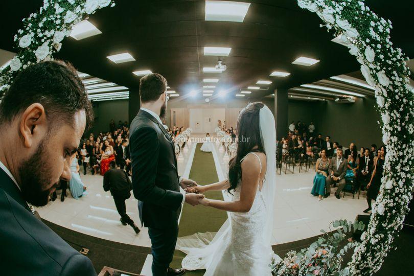 Casamento J&H
