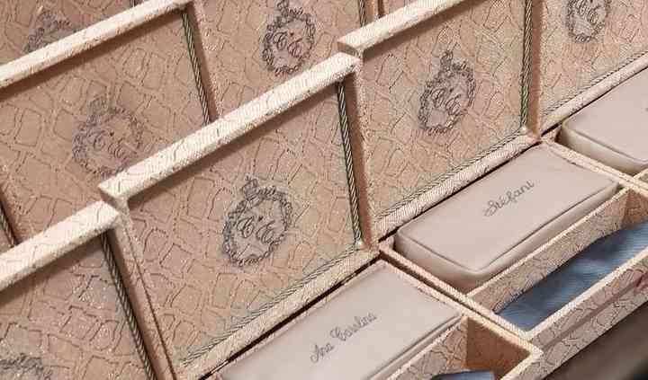 Caixas Personalizadas  ♥