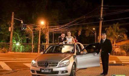 BrideCars