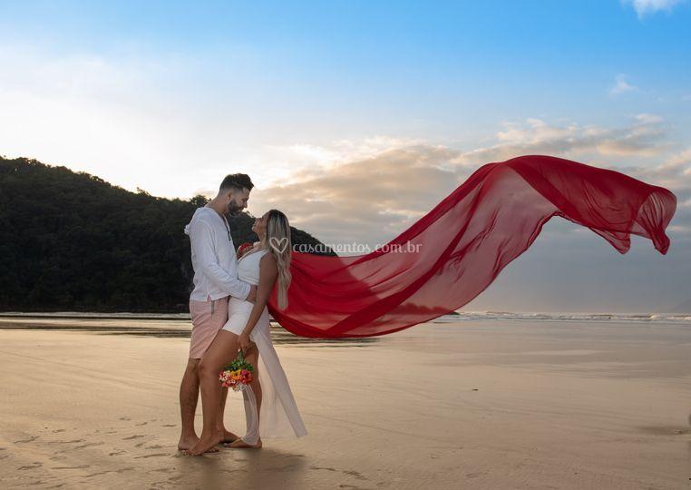 Pré Wedding Kelly e Rubens