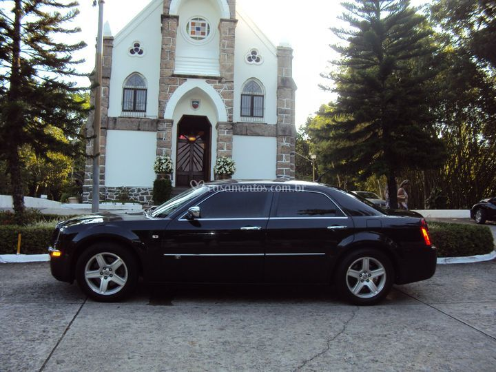 Chrysler 300 C convencional