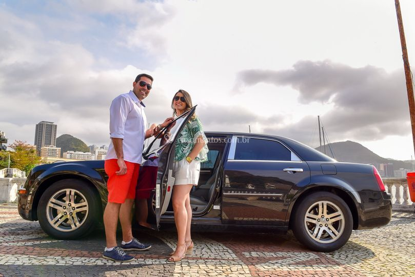 Chrysler 300c convencional