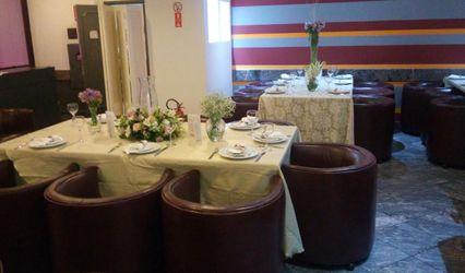 Noumi Plaza Hotel 1