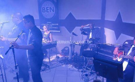 Banda Ben