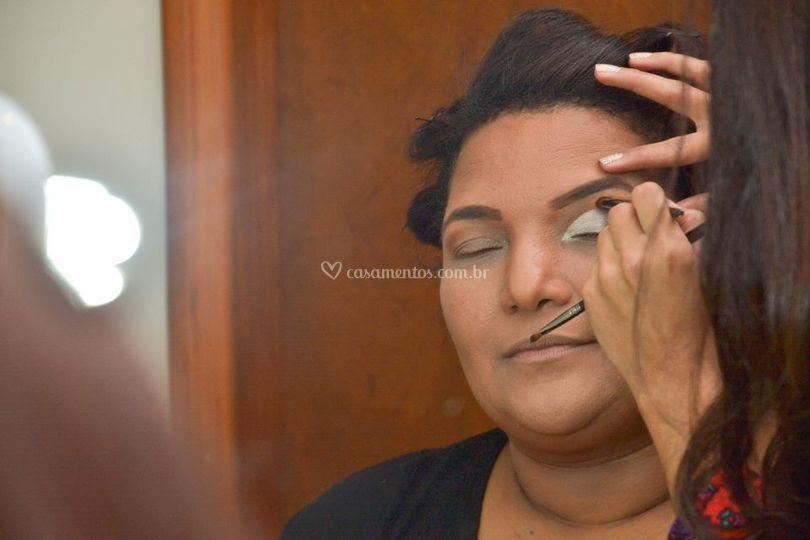 Elaine Aquino Make Up Artist