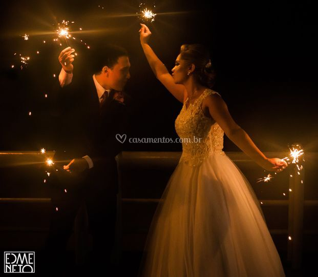O amor é mágica!