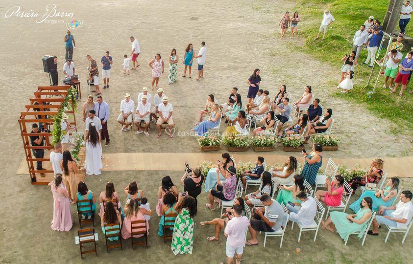 Wedding - Laís + Bruno