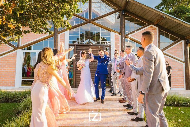 Casamentos Completos