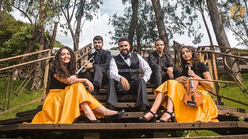 Grupo Musical Clave de Lua