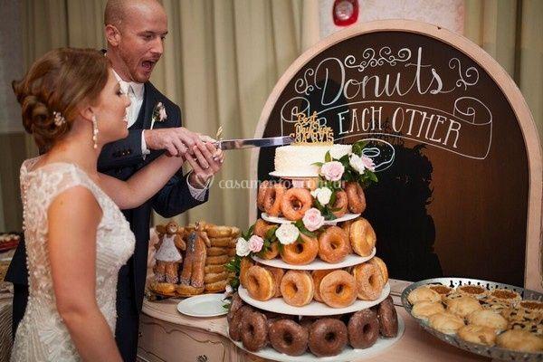 Donuts da Ka