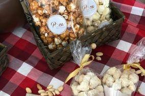 Póca - Pipoca Gourmet