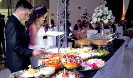 Buffet di Florença