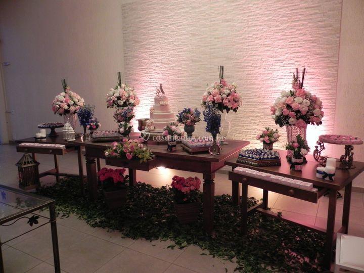 Casamento 27 06 2015 de Espaço Vila Real