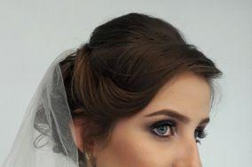Ciça Mayer Makeup