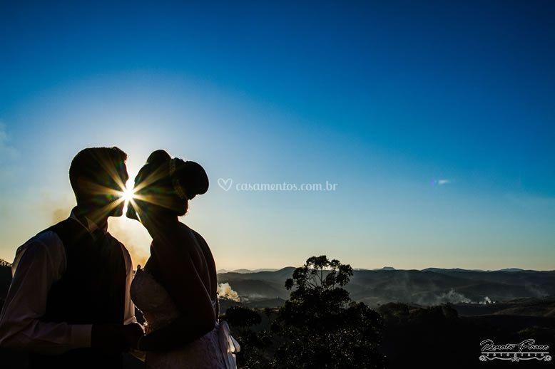 Pós Casamento Luana e Ronieri