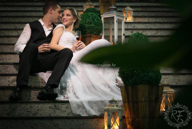 Casamento Vanessa e Mateus