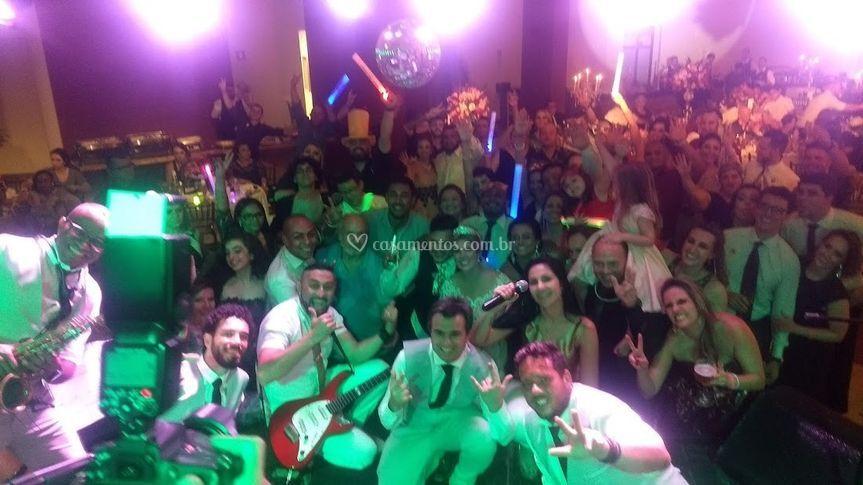 Festa Pachecos Rio Claro