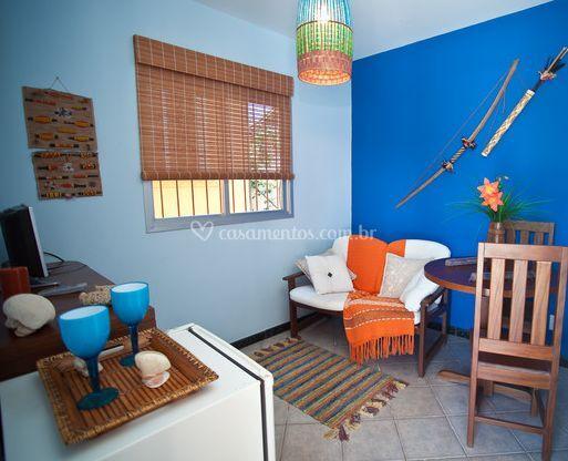 Suite: Arara azul
