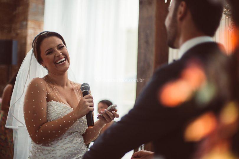 Casamento A + F em Floripa