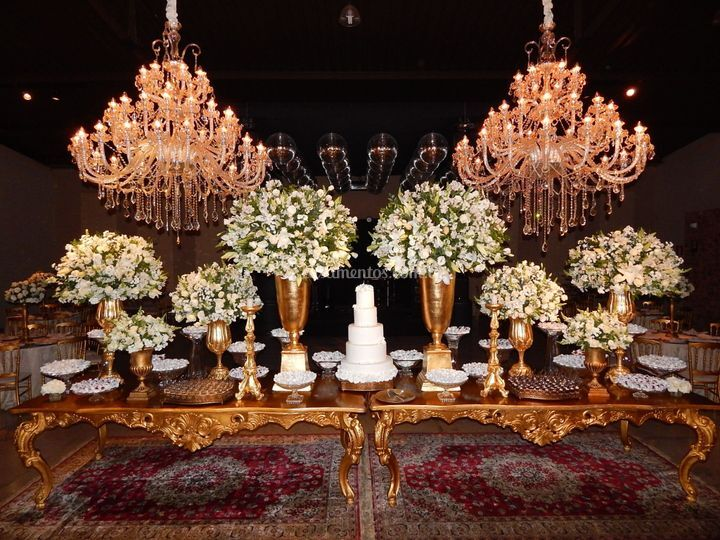 Spazio milani decorado
