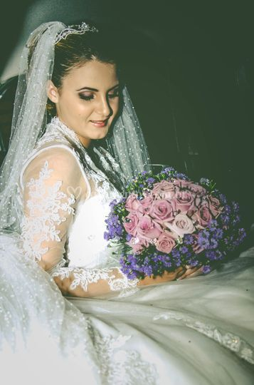 Casamento em rp