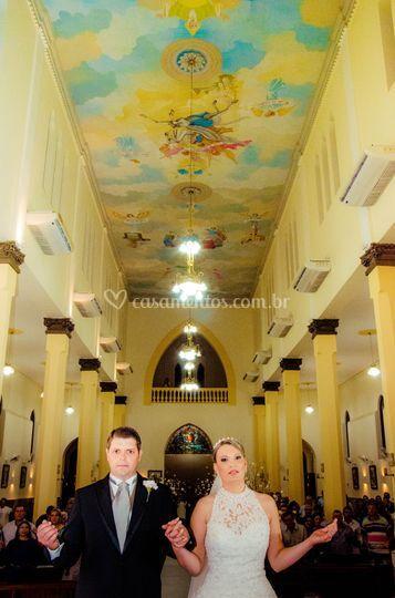 Igreja itajobi
