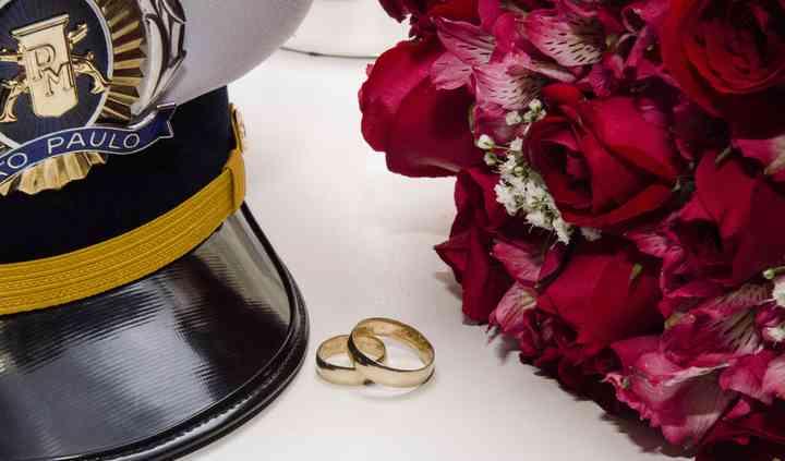 Casamento de flavia e marcio