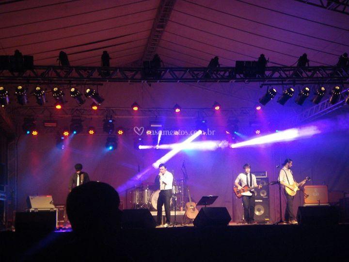 AudioMix Sonorização e Iluminação