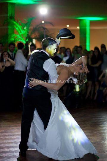 Dança dos Noivos em Canoas