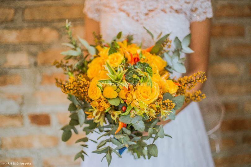 Mr. Fleurs - Flores e Decorações