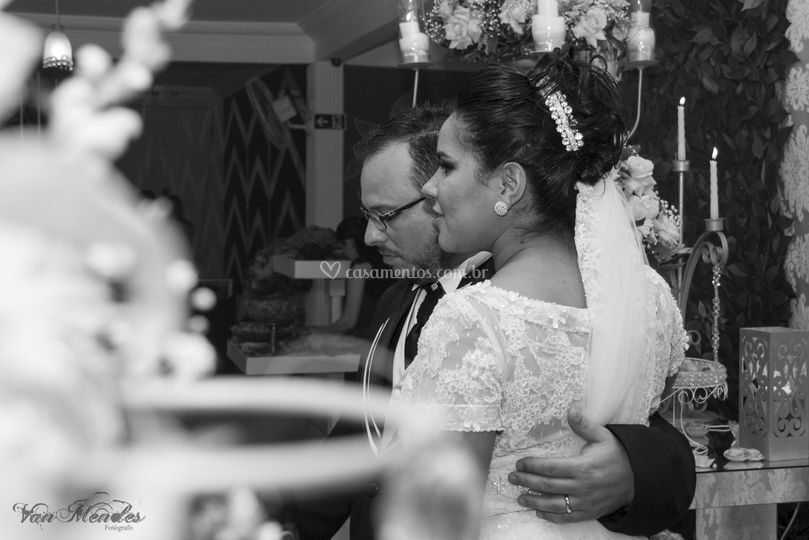 Casamento Fernanda e Rodolfo