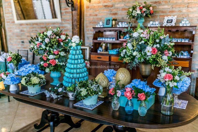 Wedding - Thais e Leandro