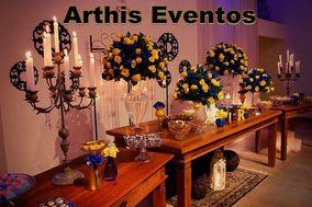 Arthis Eventos e Decoração