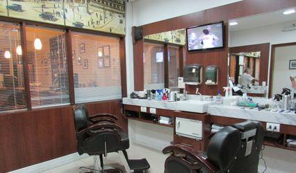 Barbearia Bastos