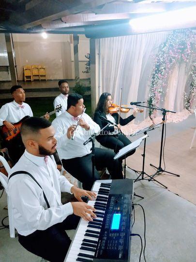 Dakkapo music