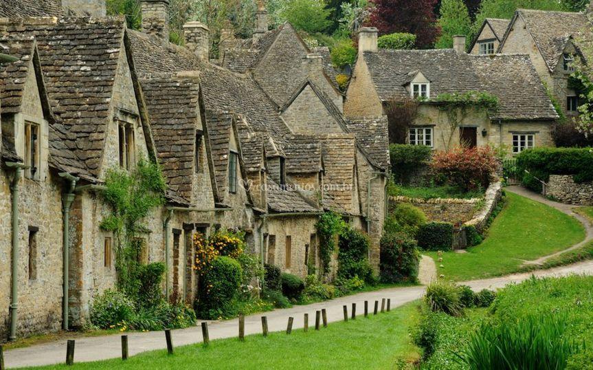 Bilbury - Inglaterra
