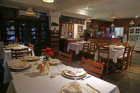 Restaurante Estaleiro Village