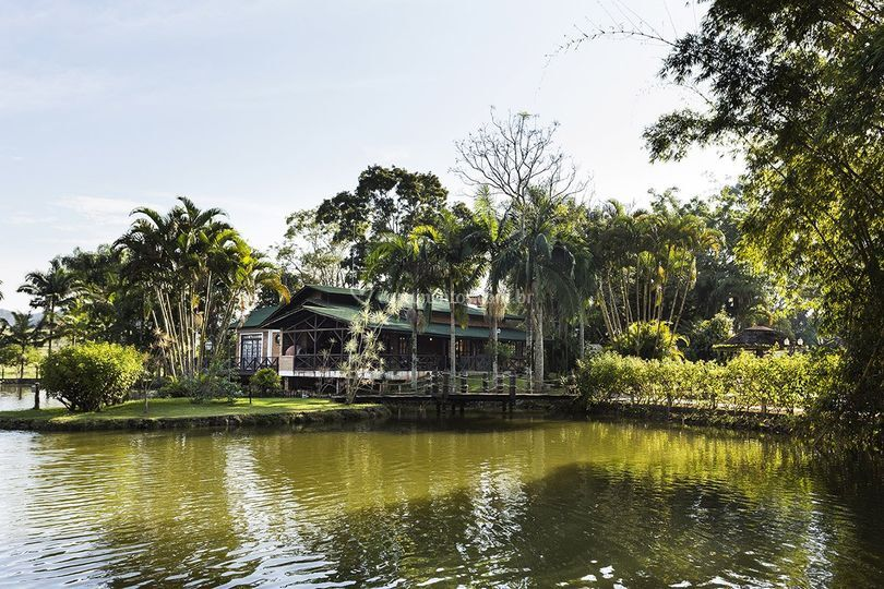 Lago Garden Home