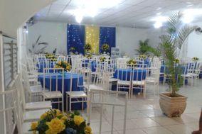 Quintal Flor de Laranjeira