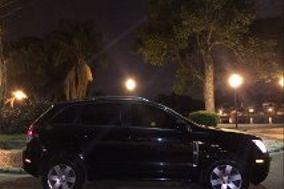 Pison Luxo Car