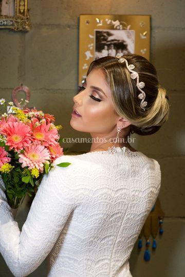 Noiva Carol