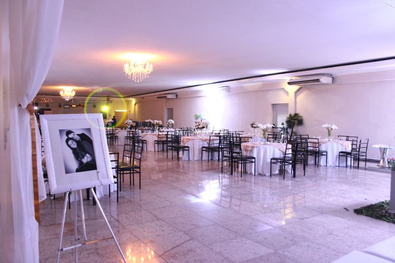 Centro de Eventos Marchetti