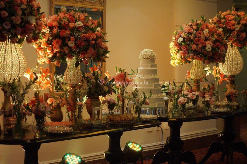 Kamura Flores e Decorações