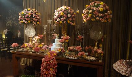 Kamura Flores e Decorações 1