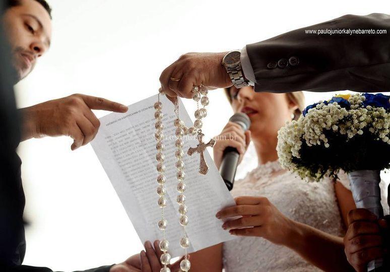 Casamento Márnia e Cleiton