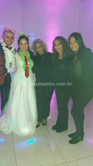 Grupo Realyse Menezes