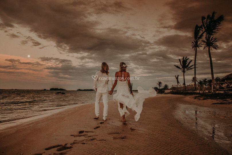 Casamento Poli& Alê
